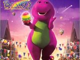 Barney's Great Adventure: Original Motion Picture Soundtrack