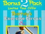 Barney's Exercise Circus / Barney's Parade of Numbers
