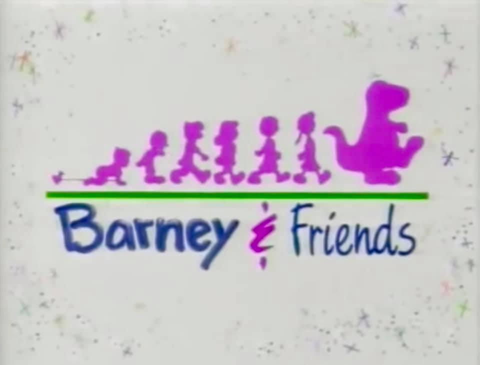 Season Barney Wiki FANDOM Powered By Wikia - Barney concert part 1