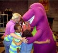 Behind the Scene - Barney's Magical Musical Adventure 1.jpg