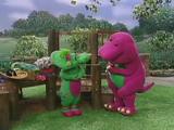 More Barney Songs