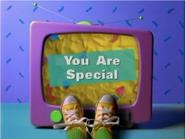 Youarespecialtitlecard
