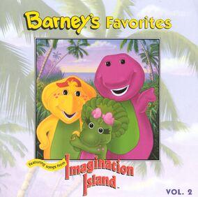 BarneysFavoritesVol2