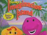 Imagination Island (book)