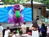 Barney's Sing Along Show