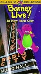 Barney Live! In New York City