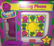 Barneytalkingphone1993