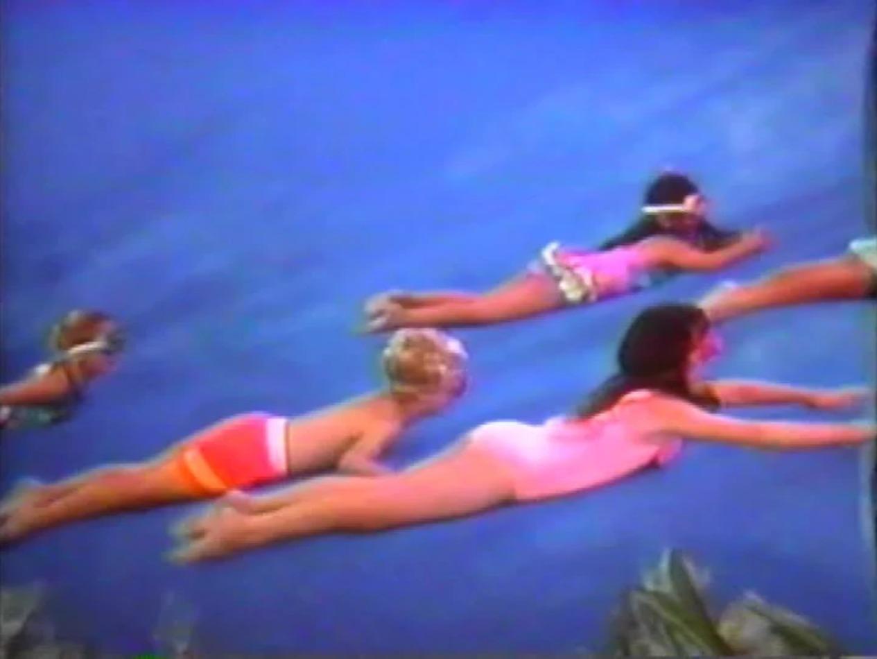 Swimming Swimming Barney Wiki Fandom Powered By Wikia