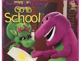 Barney & Baby Bop Go to School
