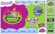 Barneywebsitegames2006