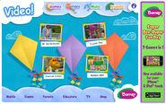 Barneywebsitevideos2006