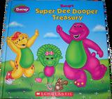 Barney's Super Dee Dooper Treasury