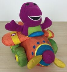 1997-playskool-barney-movin-fun-airplane-5760-9-plush-toy-working-nylon-c0a6bf44b84eae3b00109fd29834f14c