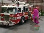 Here Comes the Firetruck! (episode)
