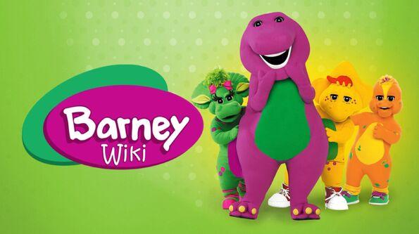 Barney Wiki Fandom Powered By Wikia