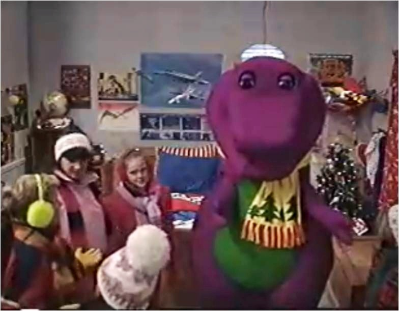 The Barney Shake Barney Wiki FANDOM Powered By Wikia - Concert barney wiki