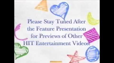 Please Stay Tuned For Hit Entertainement Videos (Barney Version)