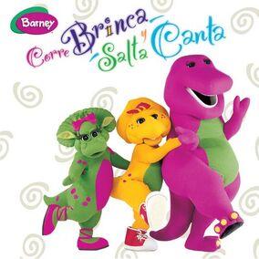 Barney 3 Corre