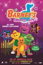Promo - barney greatest hits - 1-0