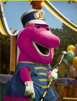 Barney's Exercise Circus & Parade of Numbers