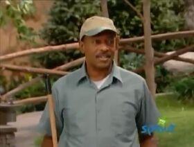 Mr.Copeland