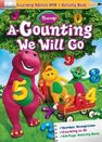 A-Counting We Will Go (video)