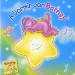 5. A Dormir con Barney (January 1, 2001)