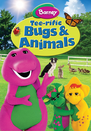 Tee-Riffic Bugs and Animals