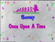 Once upon a time uk title card