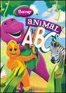 Barney's Animal ABC's