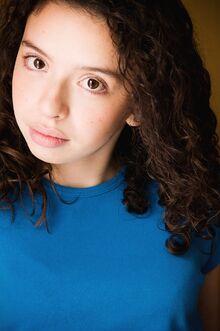 Cosette Goldstein