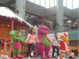 Christmas with Barney & Friends