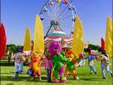 Adventuring at the Fair