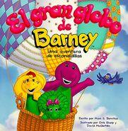 Barneybigballoonspanish