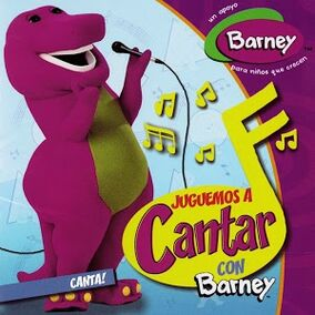 11. Juguemos a Cantar con Barney (March 1, 2005)