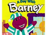 A Day with Barney
