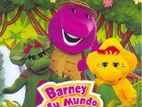 Barney y su Mundo de Colores
