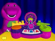 Barneykeyboardtutorial