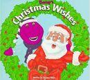 Barney's Christmas Wishes