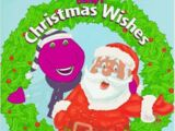 Barney's Christmas Wishes