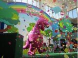 Barney Stage Shows