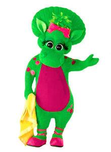 Baby Bop  Barney Wiki  FANDOM powered by Wikia