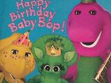 Happy Birthday Baby Bop!