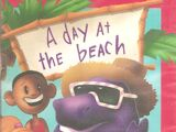 A Day at the Beach (Book)