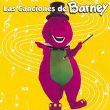 Las Canciones de Barney