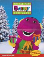 Barneyfanclubnewsletter2001