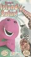 Barney's Island Safari