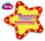 Barney & Friends: Party Time
