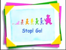 Stop! Go!