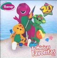 BarneyBrazilVol2
